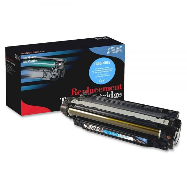 IBM Remanufactured HP CE401A Toner Cartridge