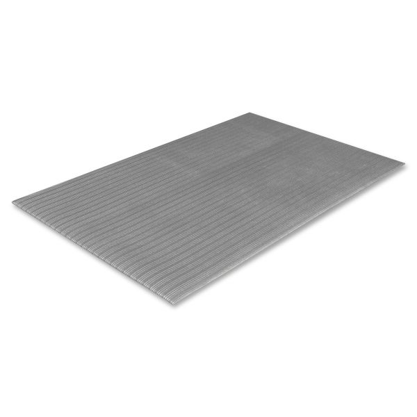 Crown Ribbed Anti-Fatigue Floor Mat