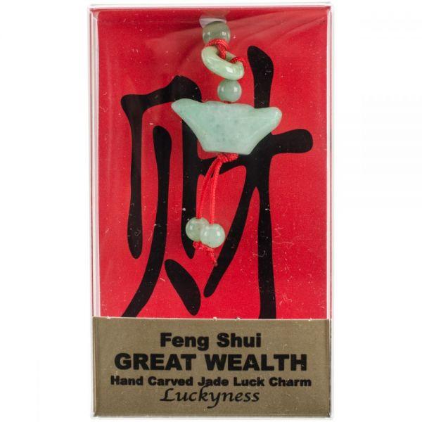 Feng Shui Luck Charms 1/Pkg