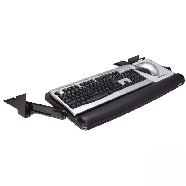 3M Adjustable Underdesk Keyboard Drawer