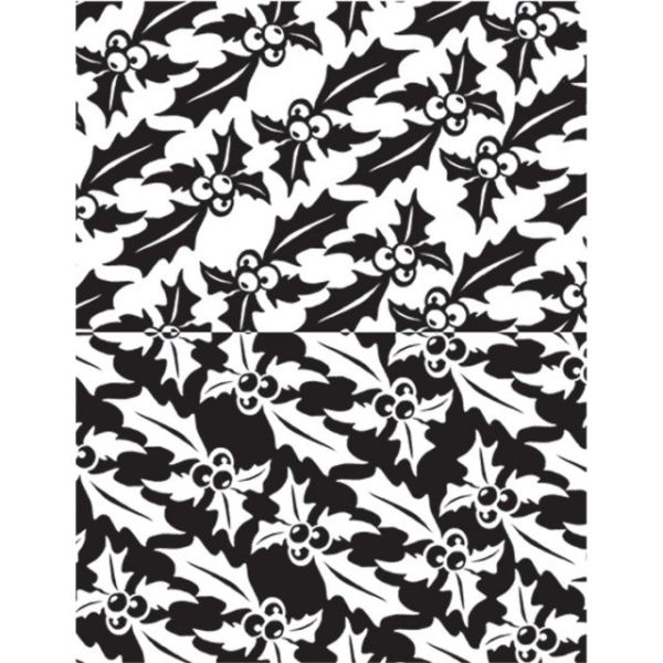 Melt Art Texture Treads