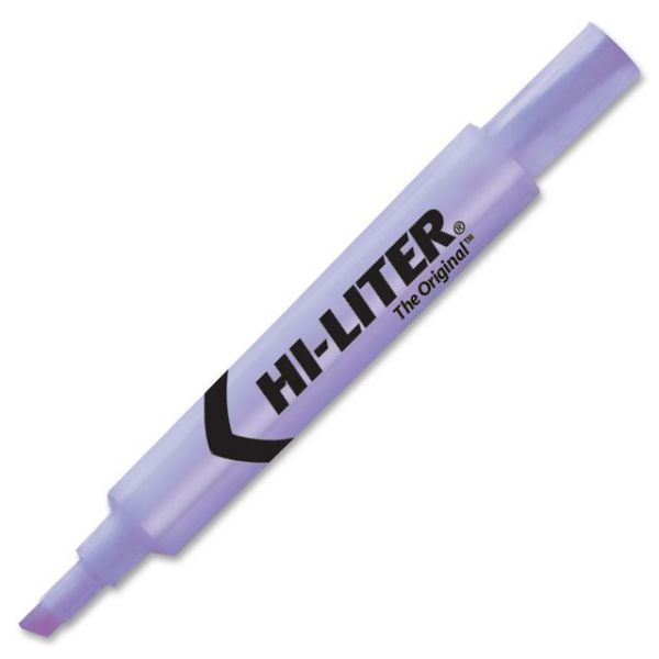 HI-LITER Tank-Style Highlighter