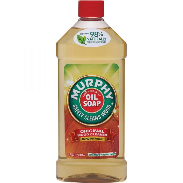 Murphy Oil Soap Original Wood Cleaner Concentrate
