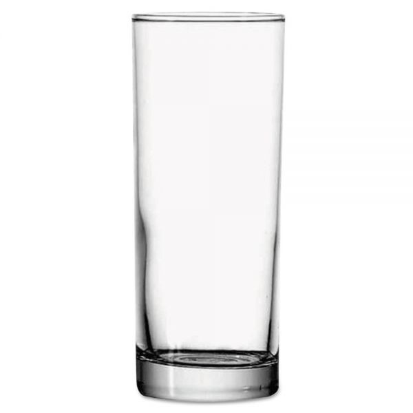 Anchor Heavy Base 10.5 oz Glasses