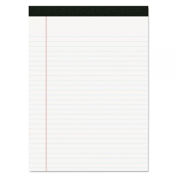 Roaring Spring Letter-Size White Legal Pads