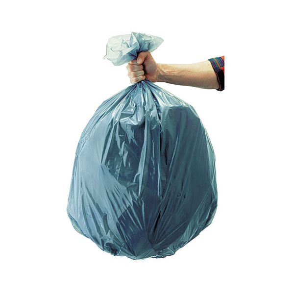 Rubbermaid Extra-Heavy 55 Gallon Trash Bags
