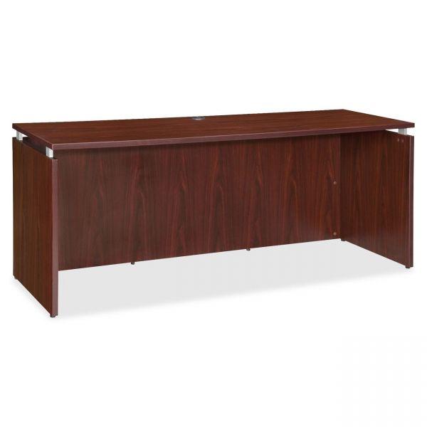 Lorell Ascent Series Desk Shell