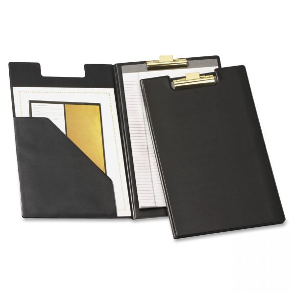 Cardinal Business Clip Pad Folio