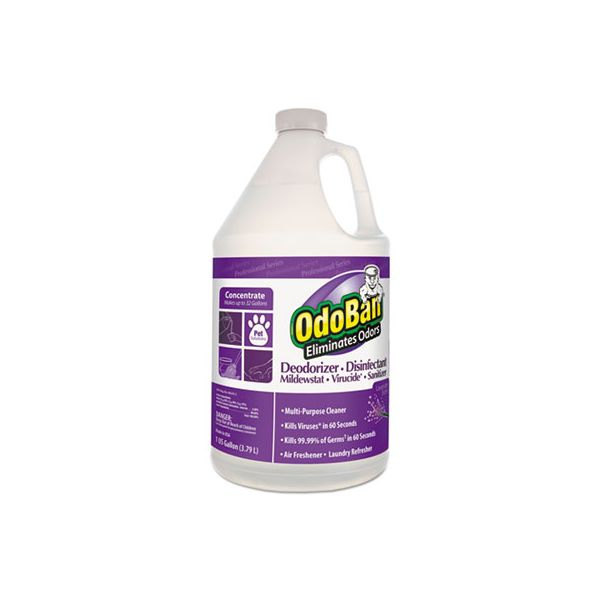 OdoBan Professional Series Deodorizer Disinfectant