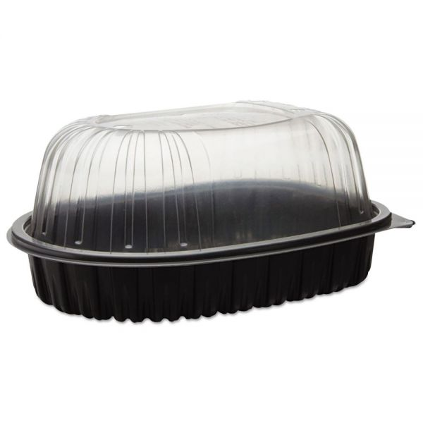 Pactiv EarthChoice Roaster Takeout Containers w/ Lids