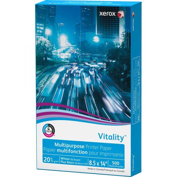 Xerox Business 4200 White Copy Paper