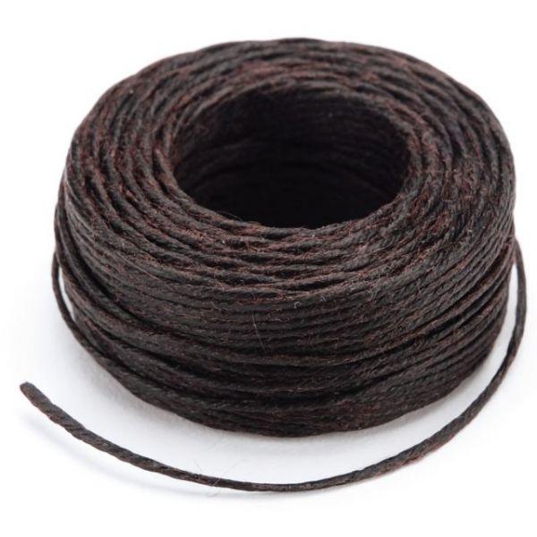 Waxed Thread 25yd