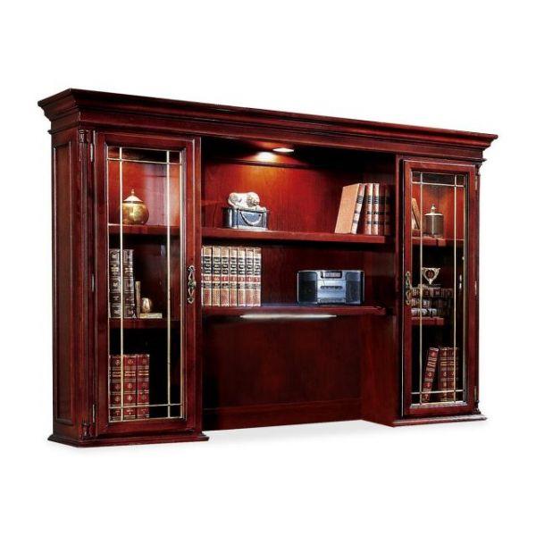 DMi Keswick 7990-64 Executive Overhead Storage Hutch