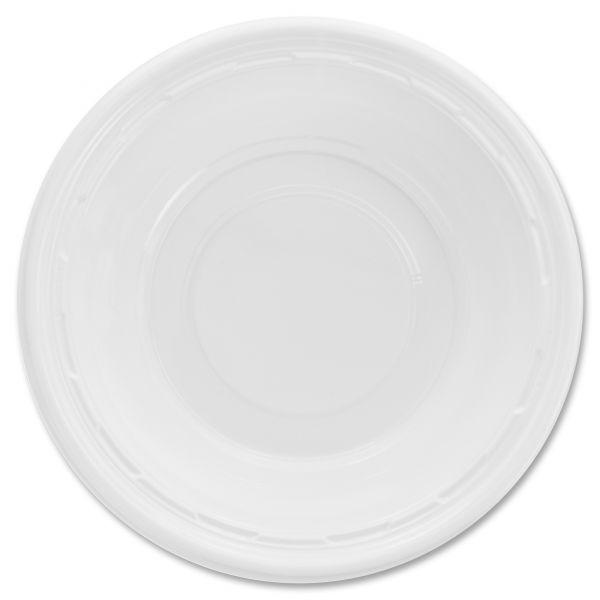 Dart Famous Service 12 oz Plastic Bowls