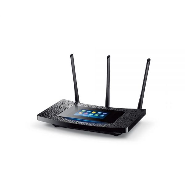 TP-LINK Touch P5 IEEE 802.11ac Ethernet Wireless Router