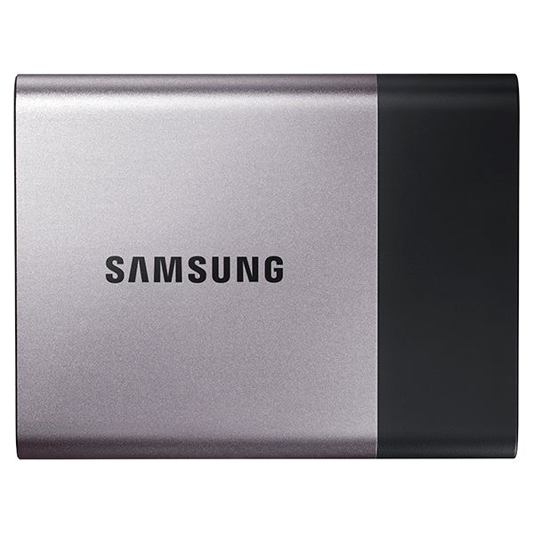 Samsung T3 2 TB External Solid State Drive