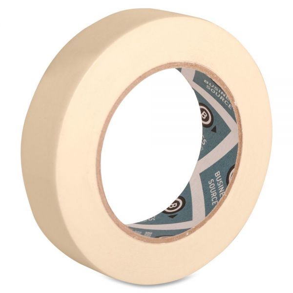 "Business Source 1"" Masking Tape"