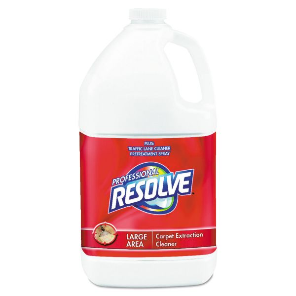 Resolve Carpet Extraction Cleaner