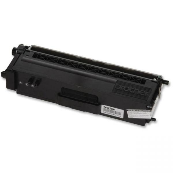 Brother Genuine TN315BK High Yield Black Toner Cartridge
