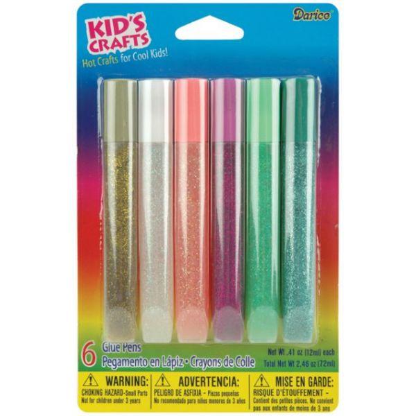 Darice Glitter Glue Pens