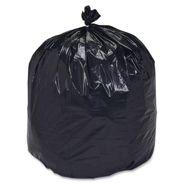 Skilcraft Heavy-Duty Recycled 60 Gallon Trash Bags