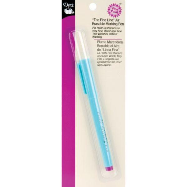 Air-Erasable Marking Pen - Fine