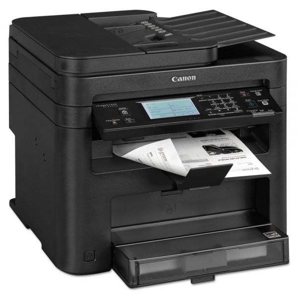 Canon imageCLASS MF249dw Wireless Multifunction Duplex Laser, Copy; Fax; Print; Scan