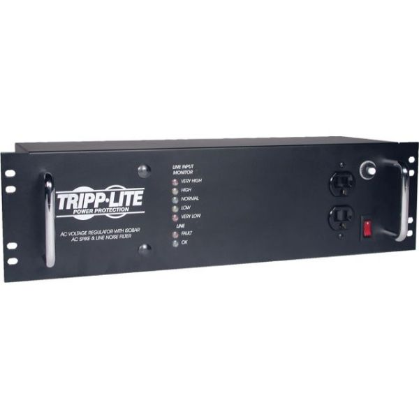 Tripp Lite 2400W Rack Mount Line Conditioner