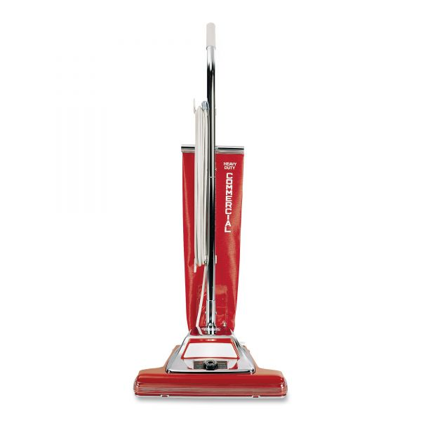 Electrolux Sanitaire Quick Kleen Vacuum with Vibra-Groomer