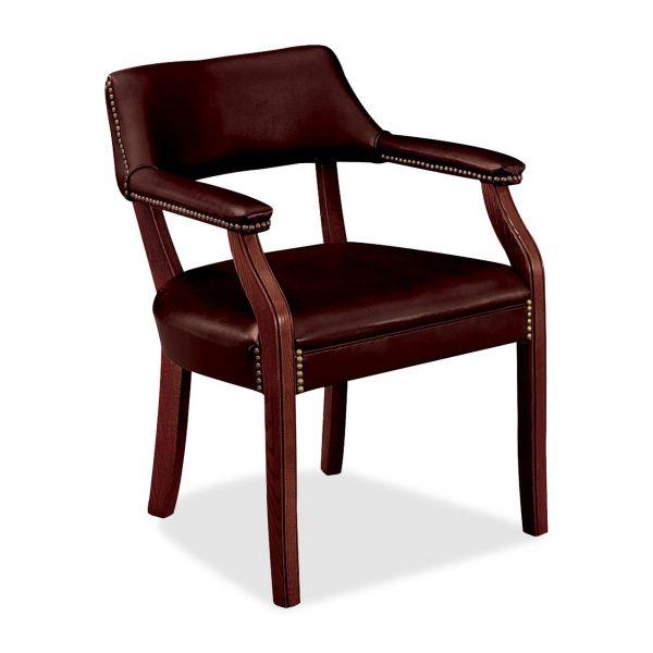HON 6551 Series Guest Chair
