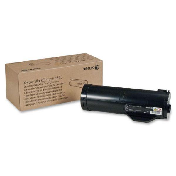 Xerox 106R02736 Black Toner Cartridge