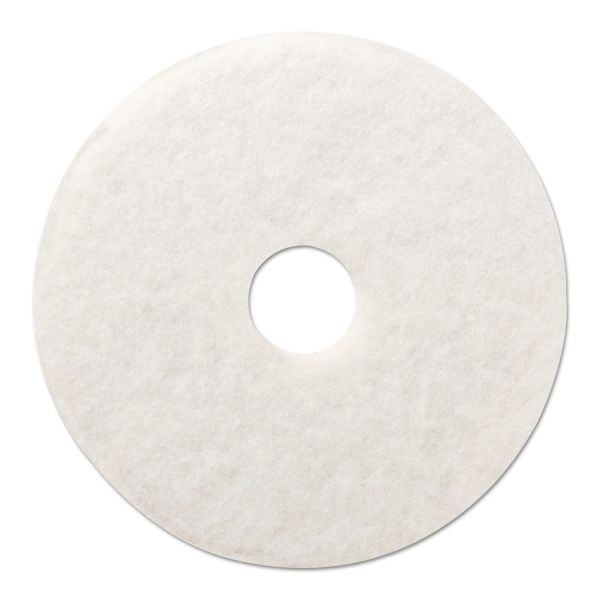Premiere Pads Light-Duty Floor Polishing Pads