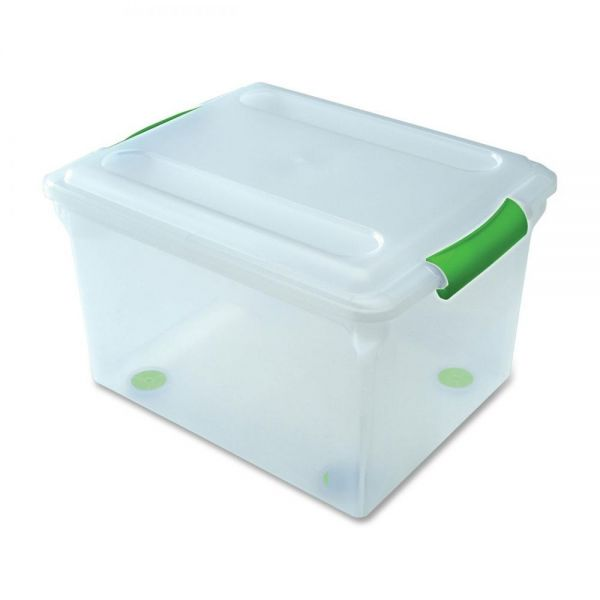 I.R.I.S. File Storage Boxes