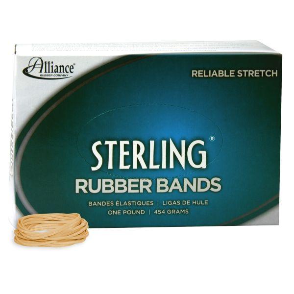 Sterling #14 Rubber Bands (1 lb)