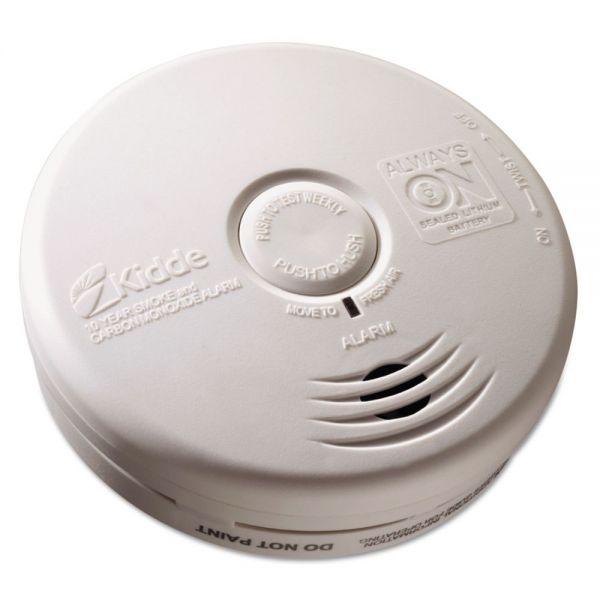 Kidde Kitchen Smoke & Carbon Monoxide Alarm