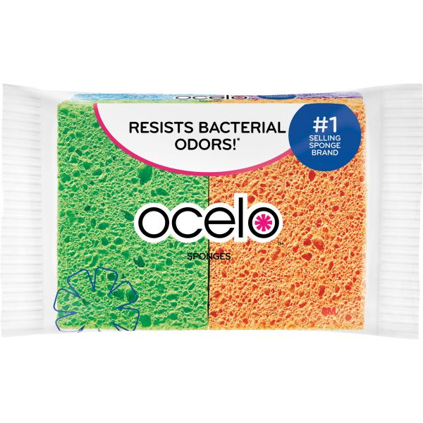 O-Cel-O Stay Fresh Sponges