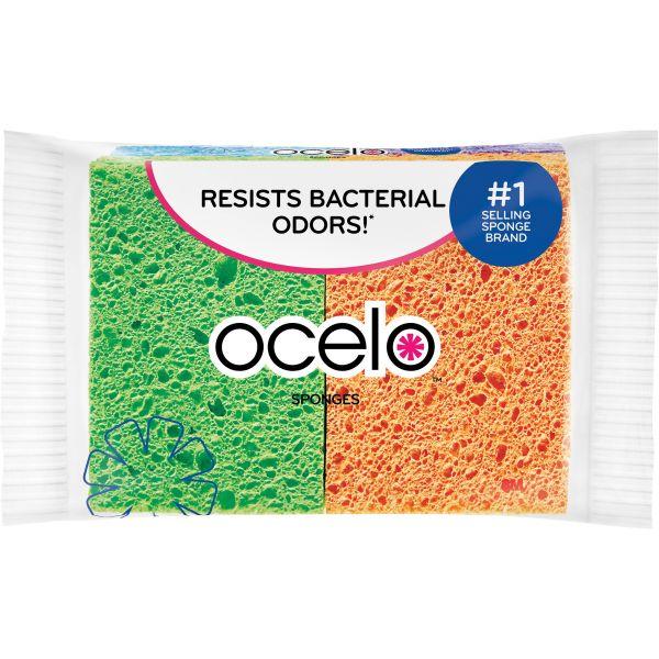 O-Cel-O Stay Fresh Sponges