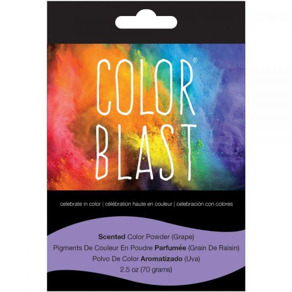 Color Blast Scented Powder 2.5oz