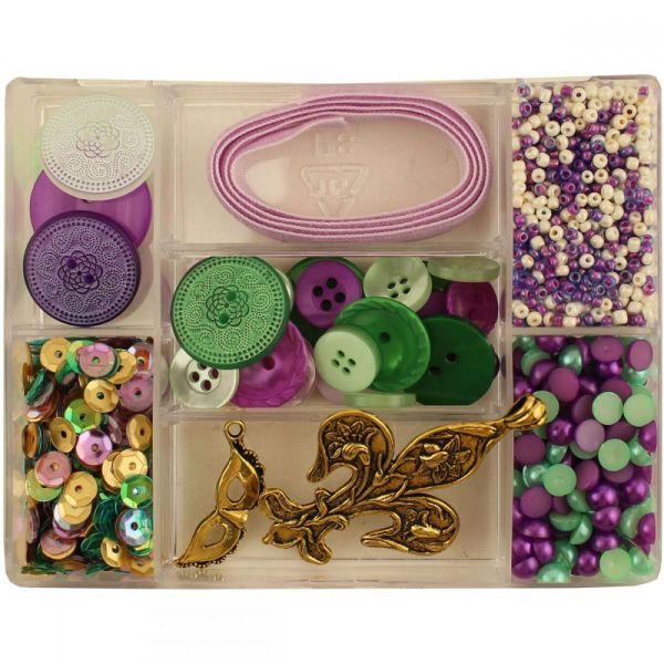 28 Lilac Lane Embellishment Kit