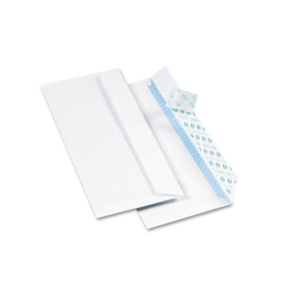 Quality Park Redi-Strip Business Envelopes
