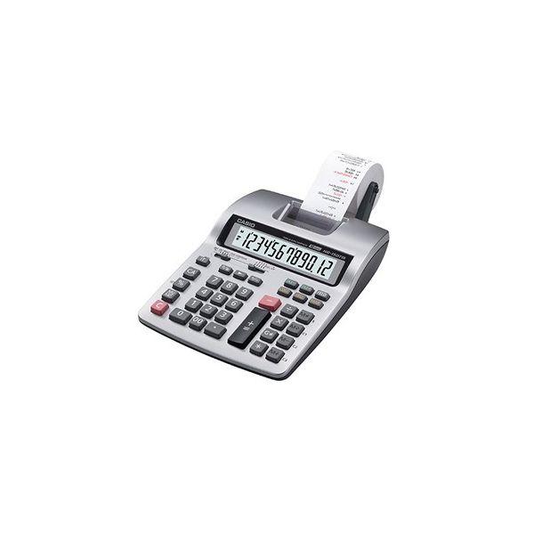 Casio HR-150TMPlus Printing Calculator