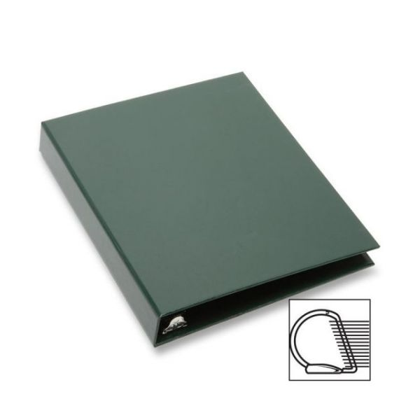 "SKILCRAFT Recyclable 3"" 3-Ring Binder"