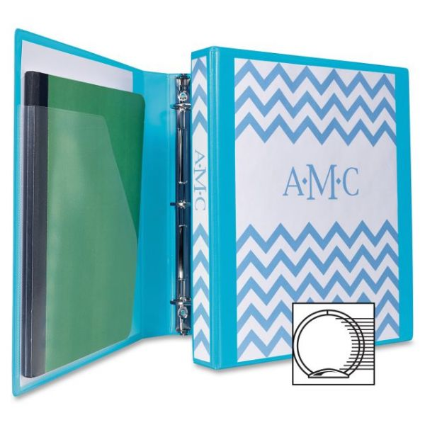 "Avery Expandable Pocket 1"" 3-Ring Binder"
