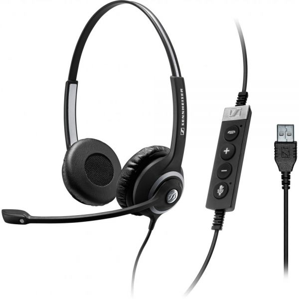 Sennheiser Circle SC 260 USB CTRL II Headset