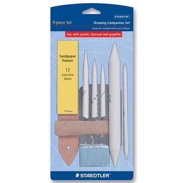 Staedtler Drawing Companion Set