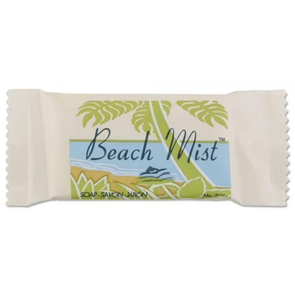 Beach Mist Face and Body Bar Soap