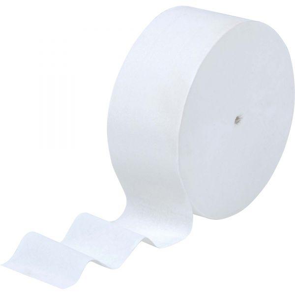 Scott Jumbo Coreless Toilet Paper Rolls