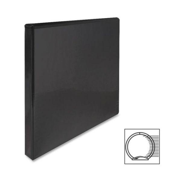 """Sparco Premium 1/2"""" 3-Ring View Binder"""