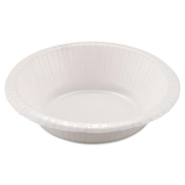 Dixie Basic 12 oz Paper Bowls