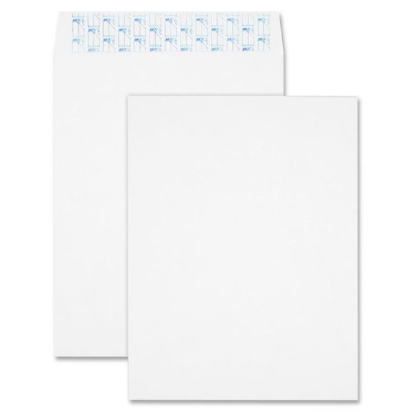 "Sparco 9"" x 12"" Tyvek Envelopes"